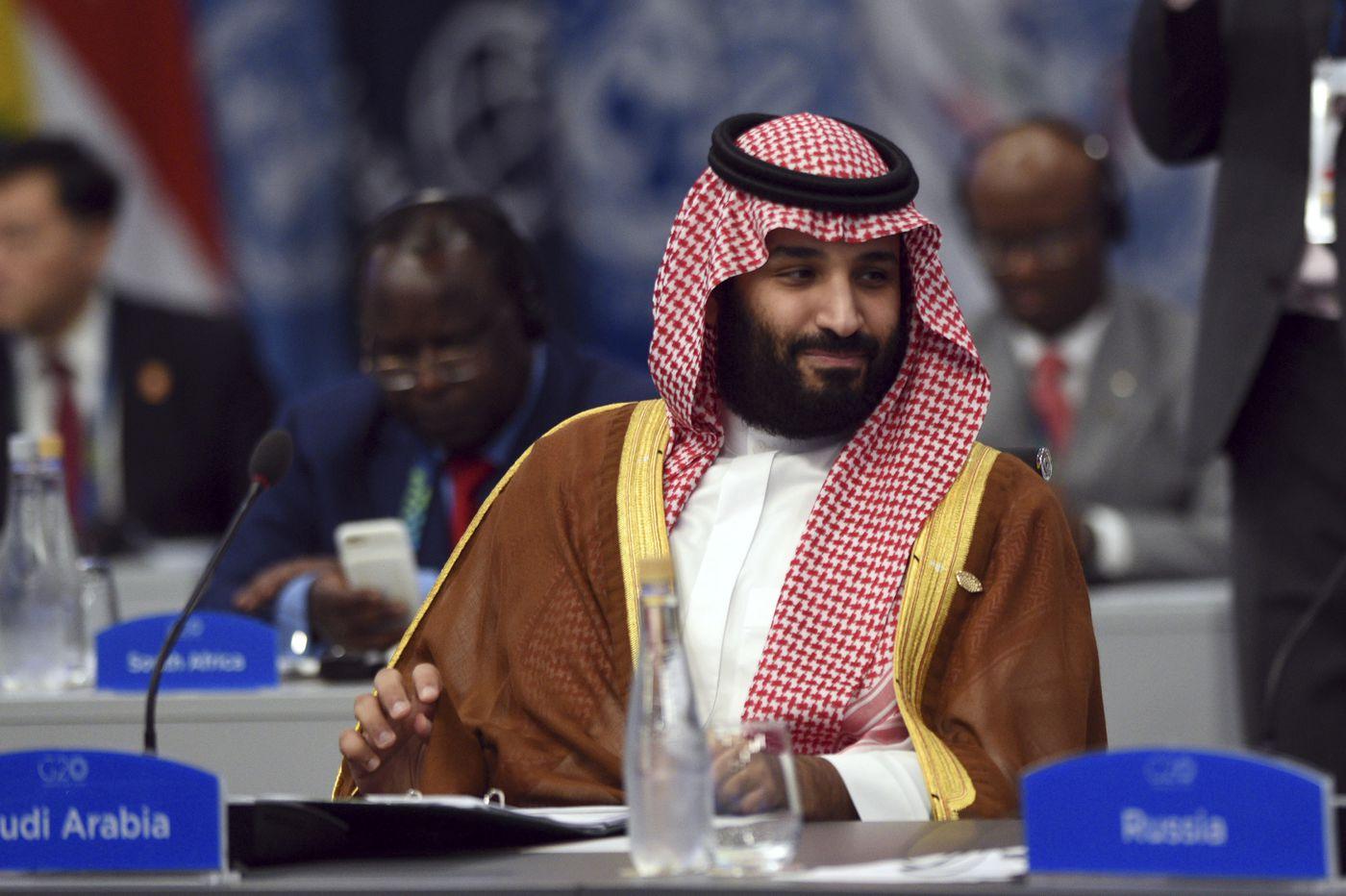 4 reasons why Senate Republicans see the Jamal Khashoggi affair as a turning point | Trudy Rubin