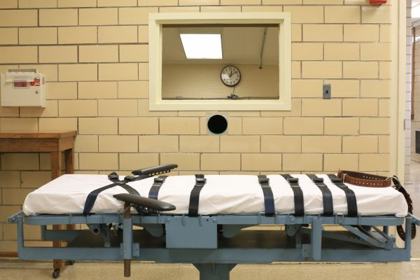 What will happen to Pennsylvania's death penalty?