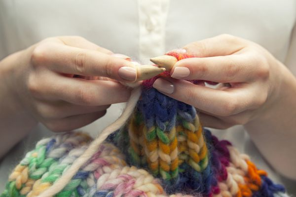 Knitting controversy shows micro-aggression sensitivity going too far | Christine Flowers