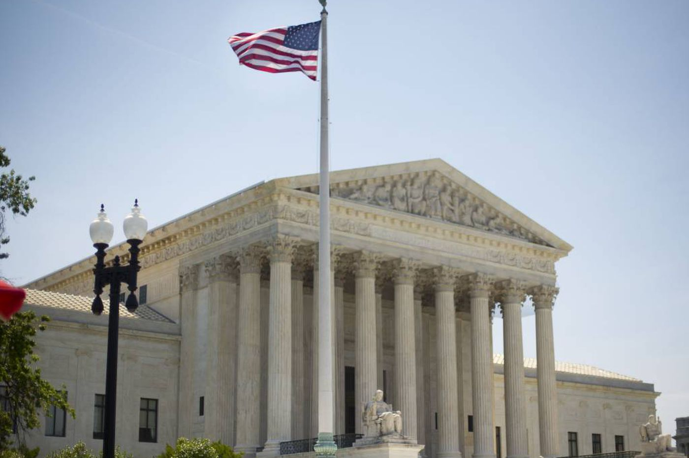 Court's union-fees ruling could have impact in N.J.