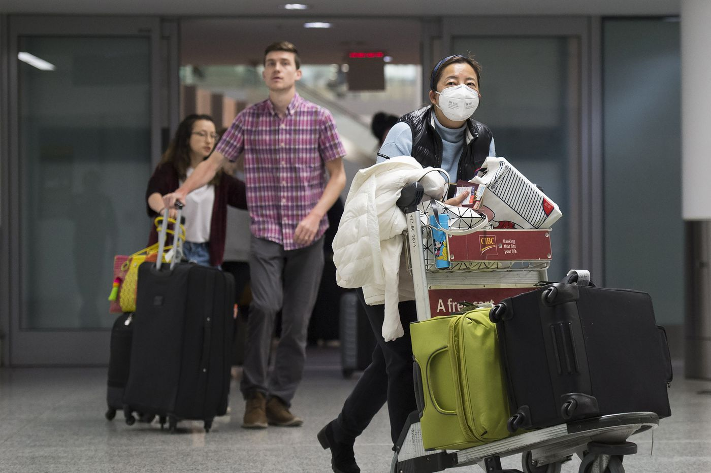 Philadelphia-area universities move to restrict China travel due to coronavirus