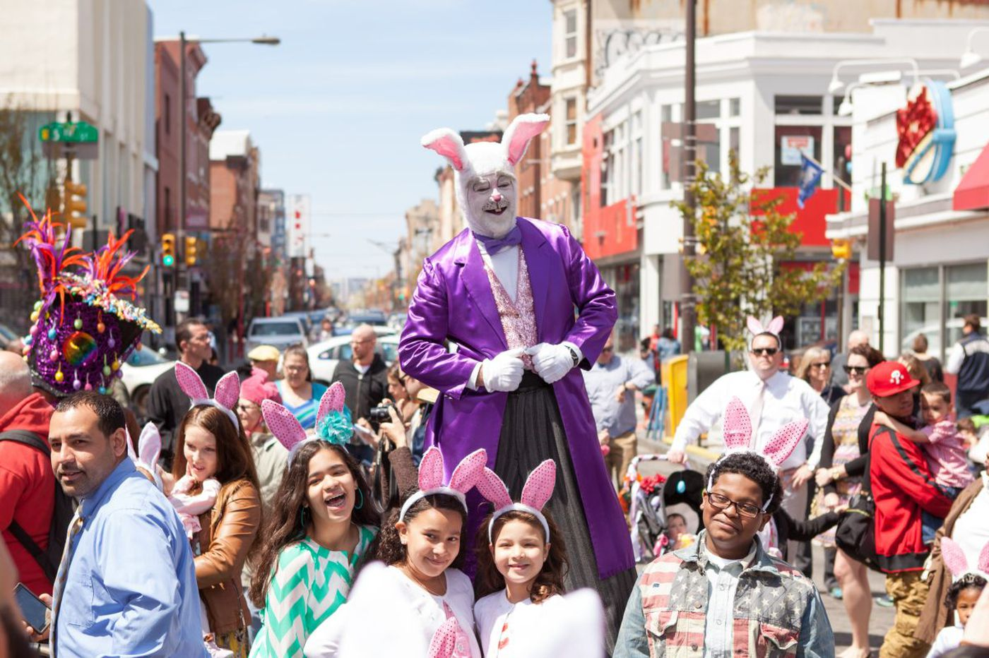 7 days of things to do in Philadelphia from April 1 to 7