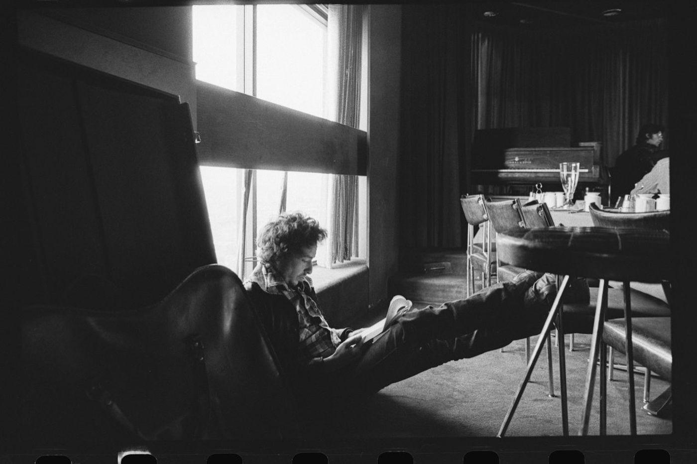 Bob Dylan's latest 'Bootleg' deep dive: 'More Blood, More Tracks'
