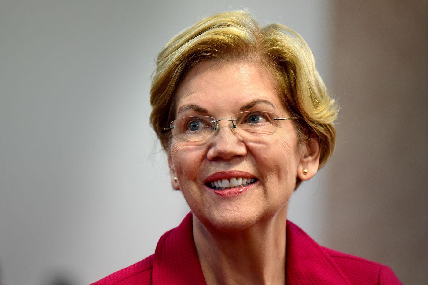 """National conservatism"" is ""Elizabeth Warren conservatism"" | George Will"