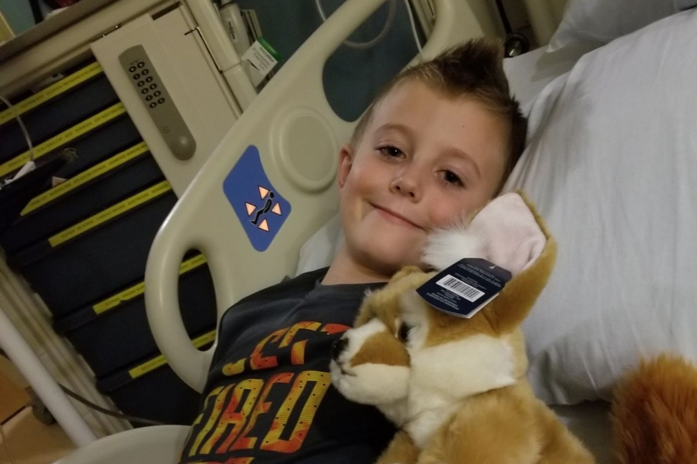 Polio-like illness strikes two in Philly area, is rising nationally