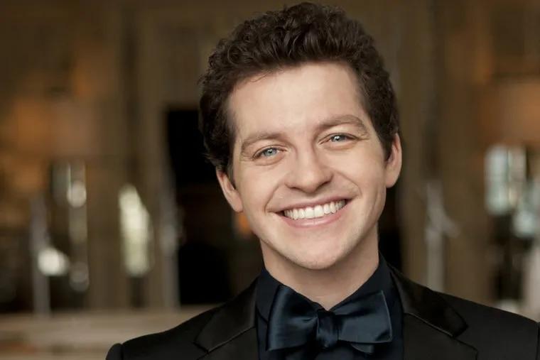 Pianist Henry Kramer