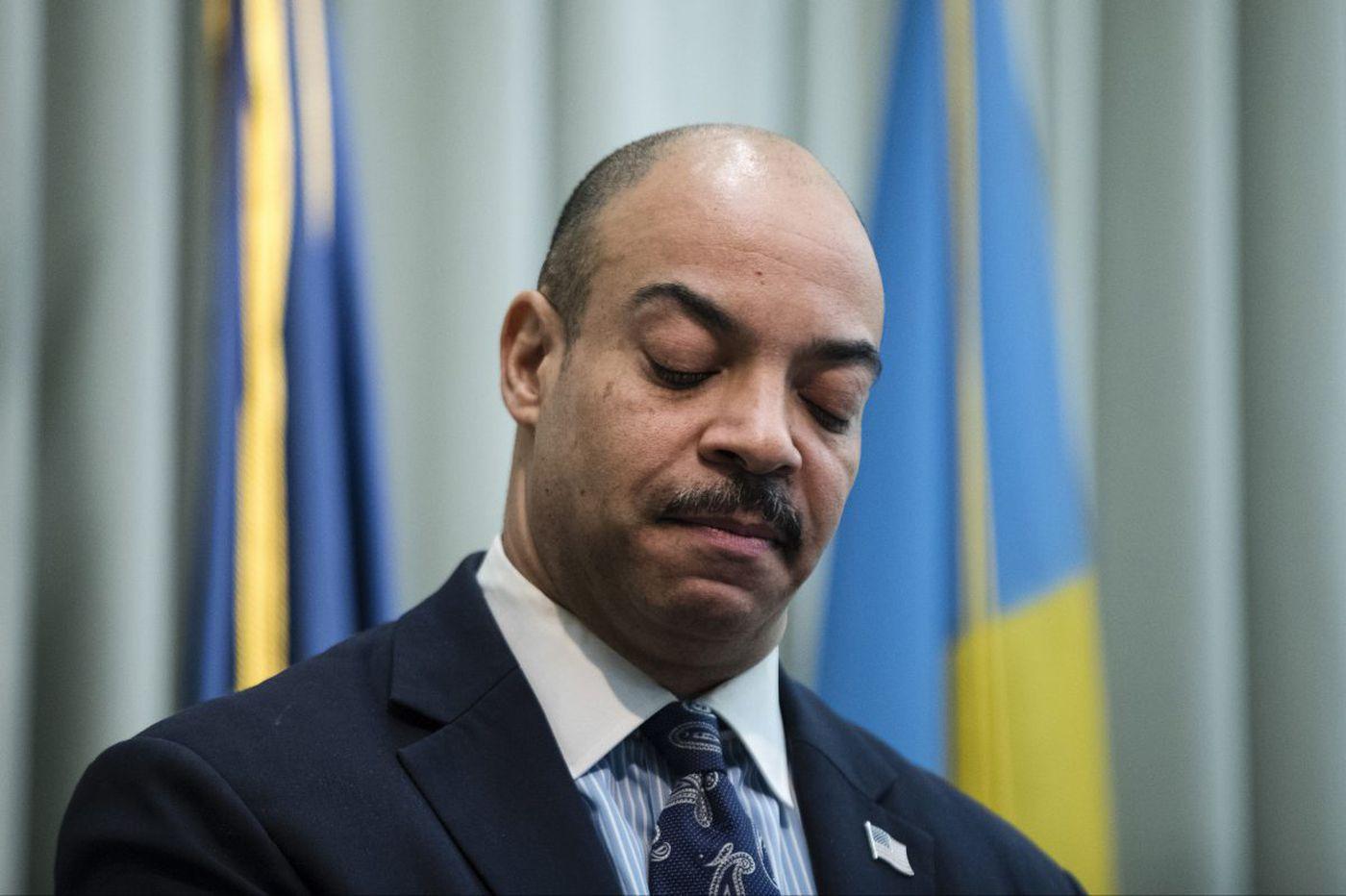 Prosecutors gain evidence ruling against Philly DA Seth Williams