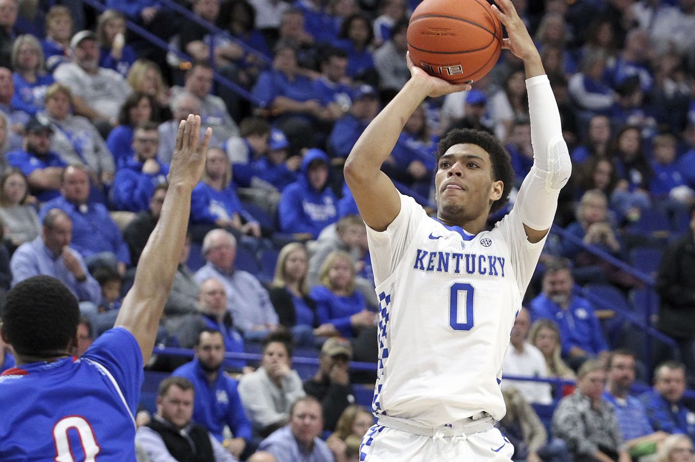 Philly high school star Quade Green transferring from Kentucky
