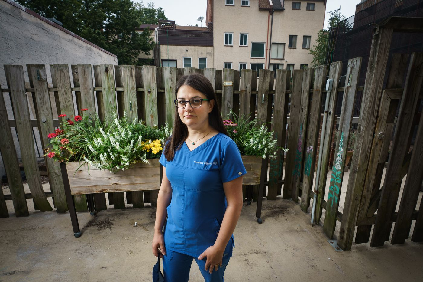 The pandemic is a once-in-a-generation test for Philly moms. Most say they're struggling.