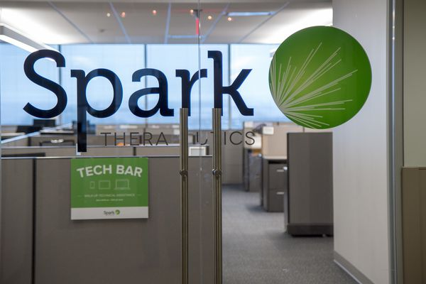 Roche agrees to buy Philadelphia biotech Spark Therapeutics for $4.3 billion, enriching CHOP, founders