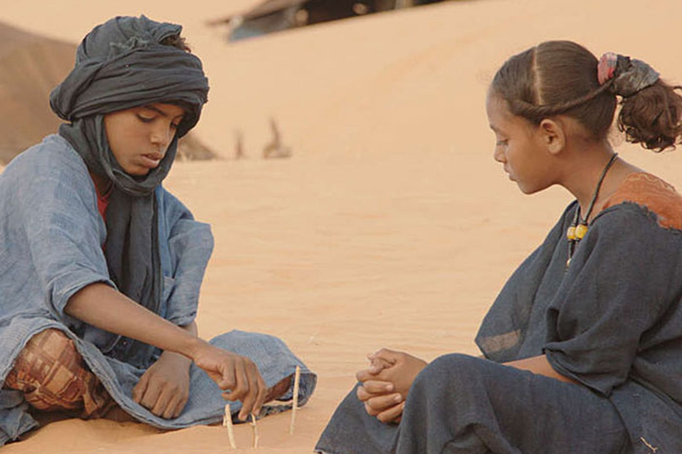 'Timbuktu': Destruction in the name of Islam