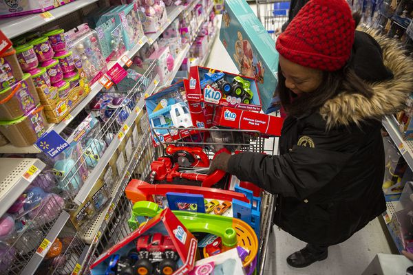 Laid-off Toys R Us workers' $20M win is just one example of burgeoning retail labor movement