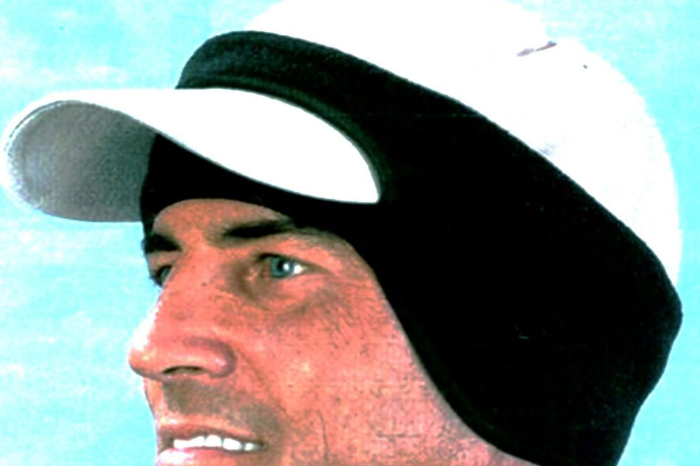 PolarEx Fleece Ball Cap Ear Warmers