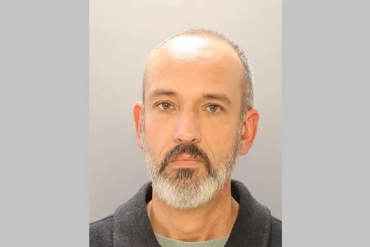 Bryan Sieber, who worked as a counselor at the High School for Creative and Performing Arts in South Philadelphia, was charged with sexually assaulting a 17-year-old student.