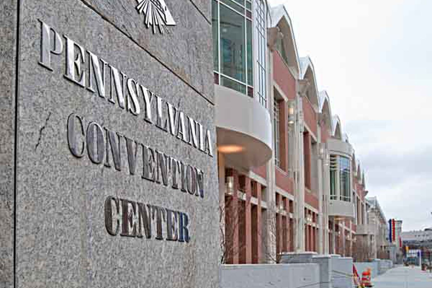 Future looks grim for Pa. Convention Center