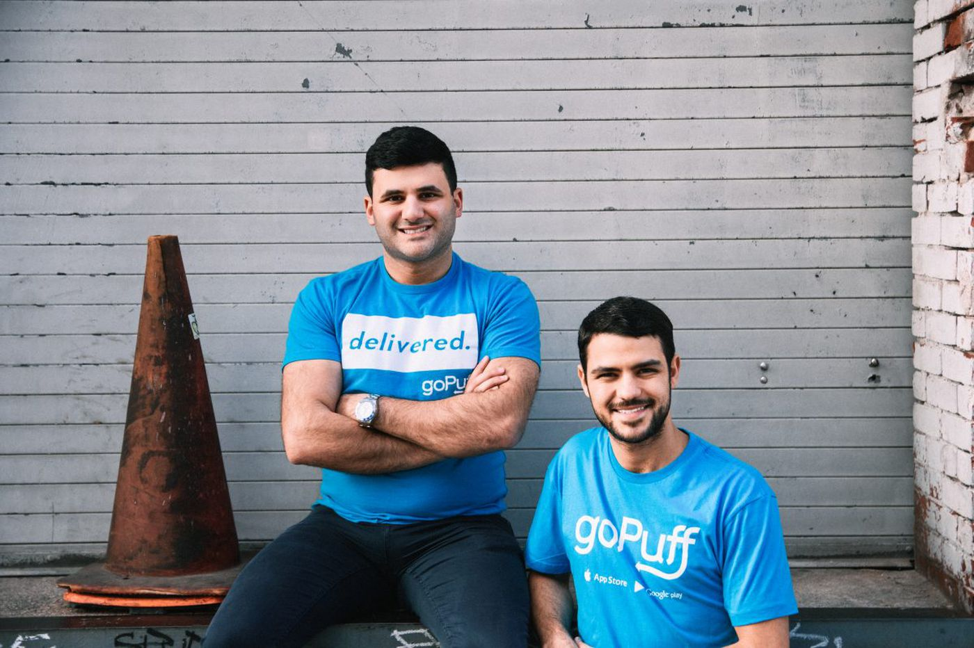 GoPuff to begin deliveries to Ardmore and Bethlehem