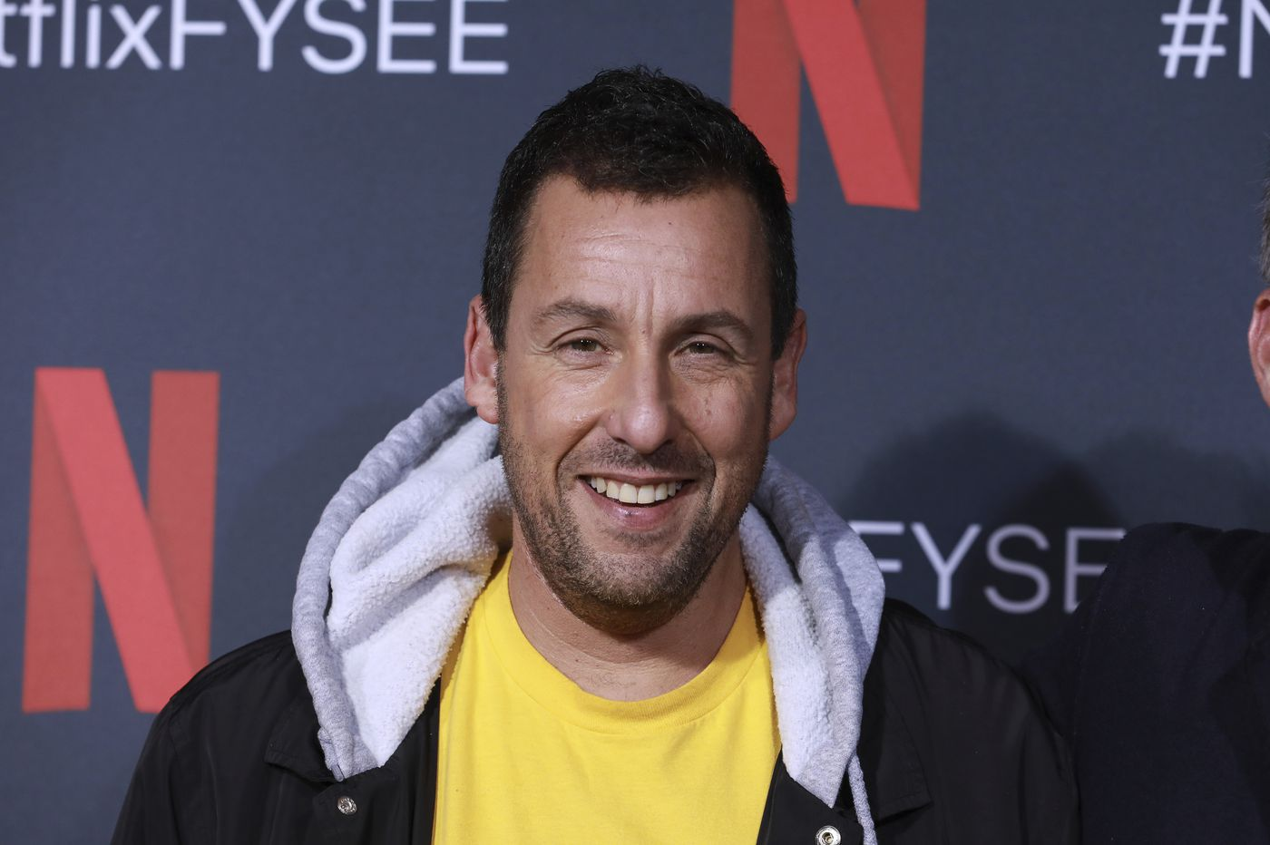 Adam Sandler, Lebron James' new Netflix movie 'Hustle' plans to film in Philly in the fall