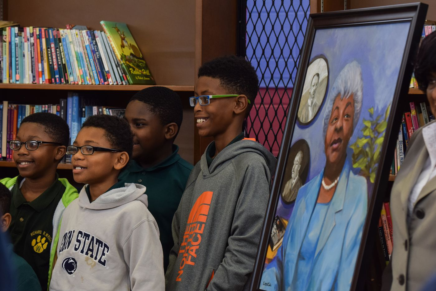 Remembering Ruth: Philly honors a trailblazing educator