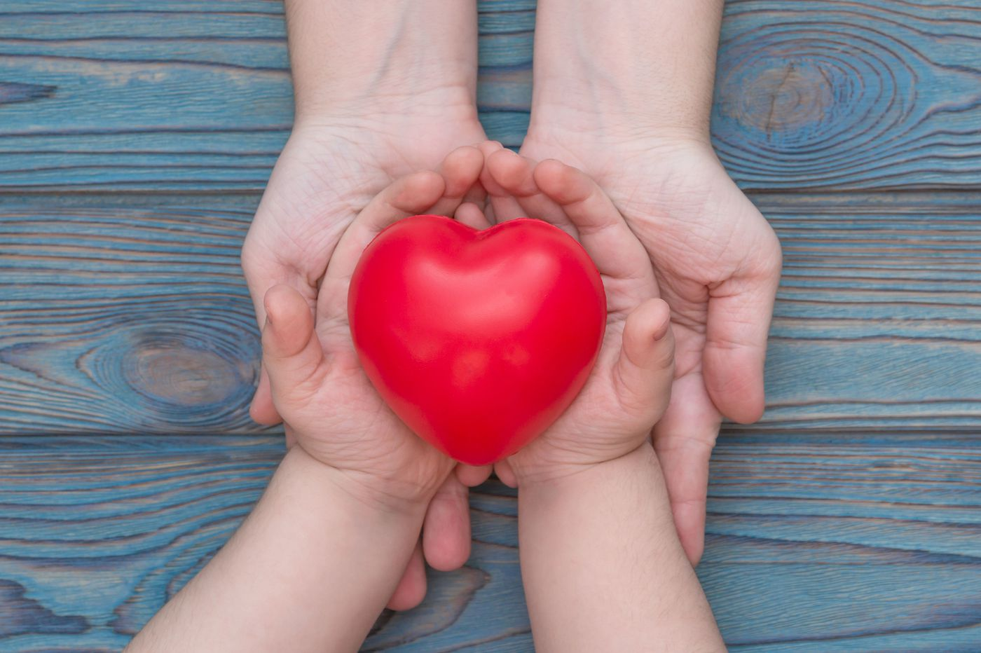 High cholesterol is a risk for kids, too