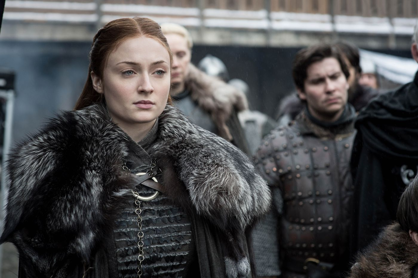 'Game of Thrones': The Season 8 premiere (with spoilers)