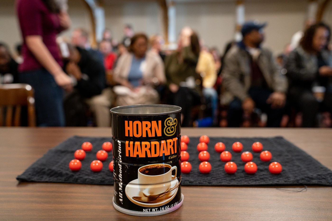 Elections shouldn't be decided by a coffee can | Editorial