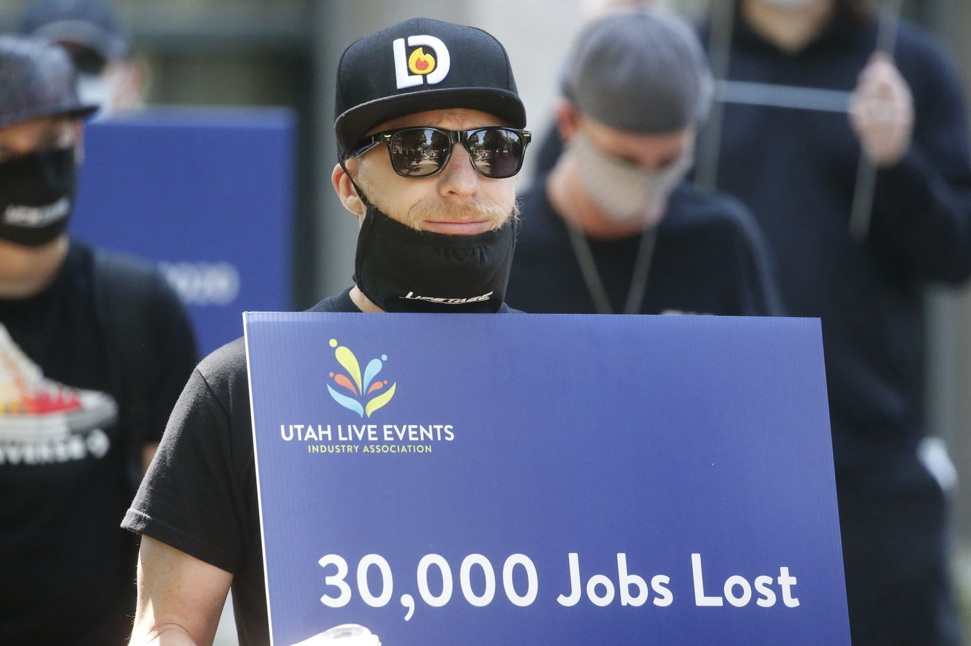 Another 1.4 million Americans filed for unemployment last week