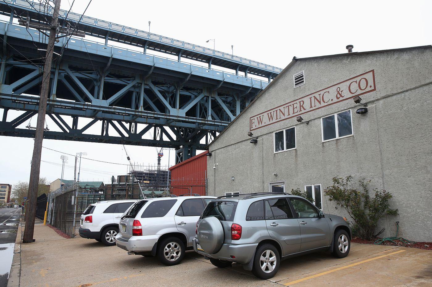 Delay sought again for Camden billboard proposal