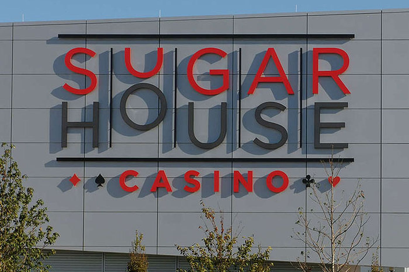 SugarHouse parking OKd; Ajax Metal Works on hold
