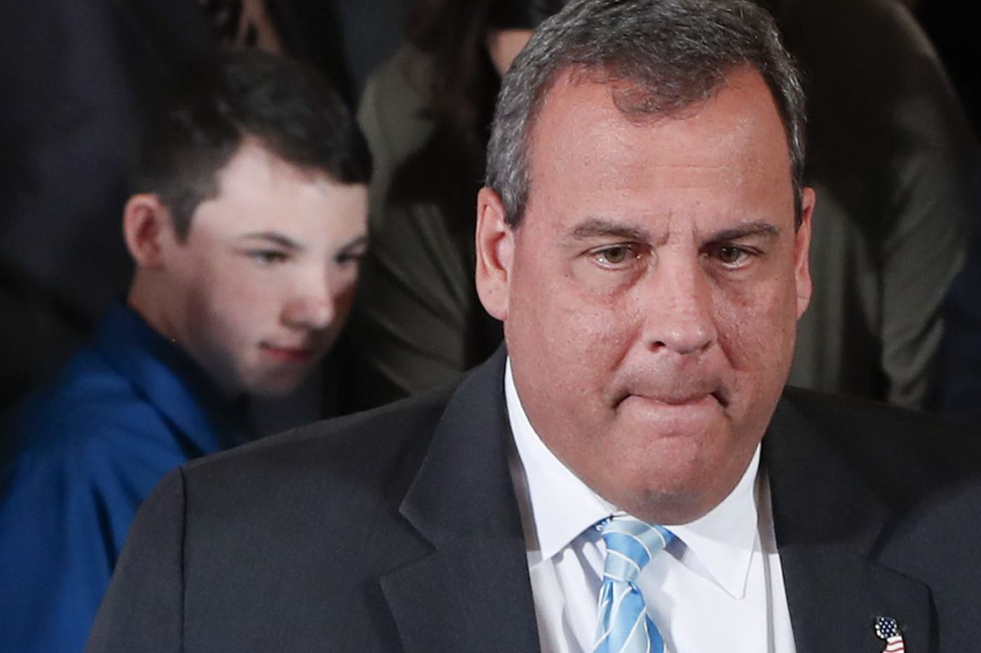 Philly, national experts excoriate Christie's cannabis comments as 'misguided' | Opinion