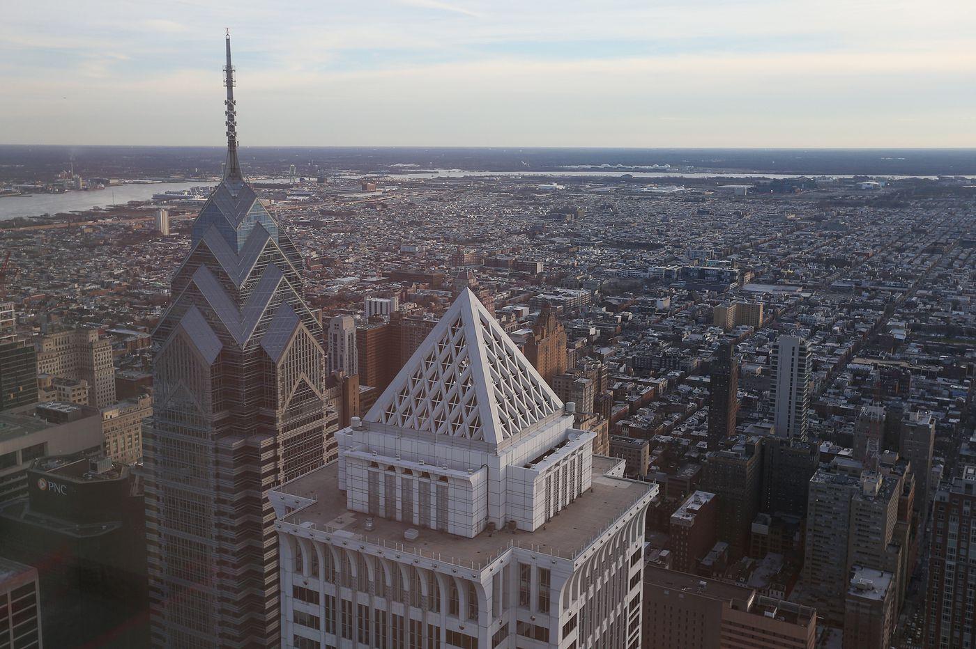 BNY Mellon Center on Market Street to sell for $451.6 million