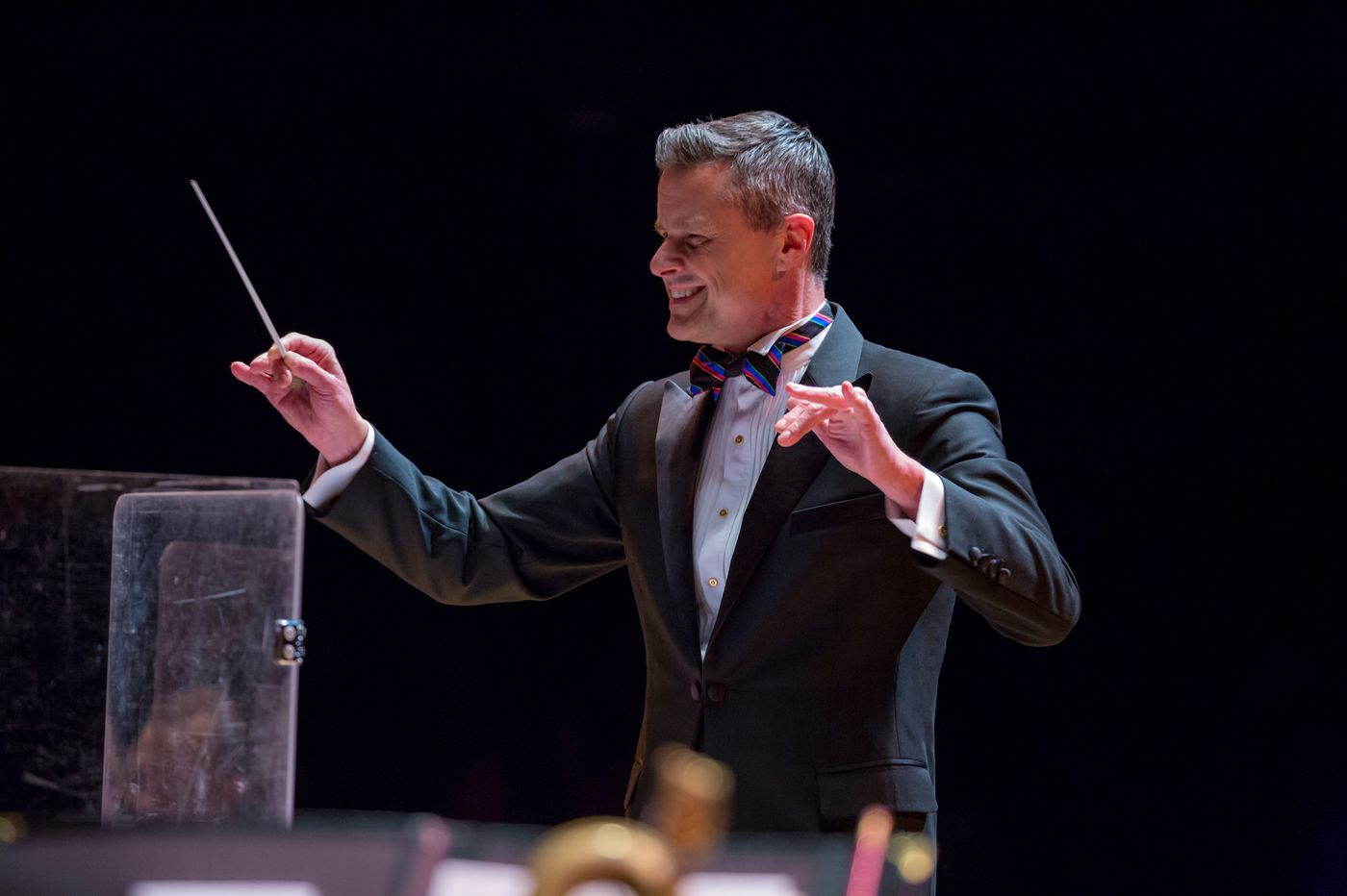 Philly Pops abruptly parts ways with Todd Ellison