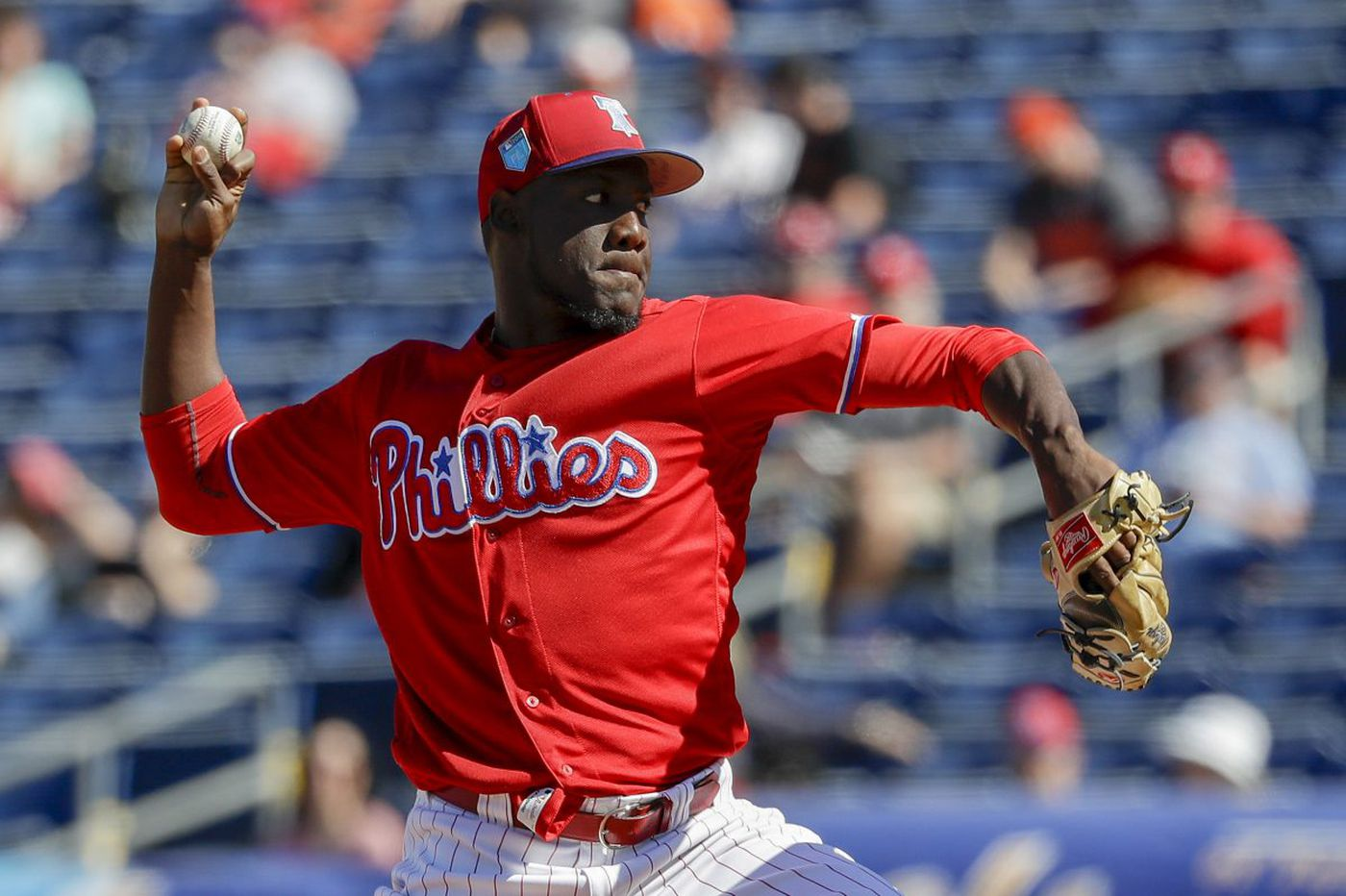 Phillies minor league report: Lakewood sweeps doubleheader, Reading and Lehigh Valley struggle