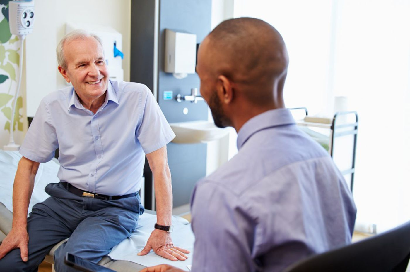 5 things that informed patients want their doctors to know