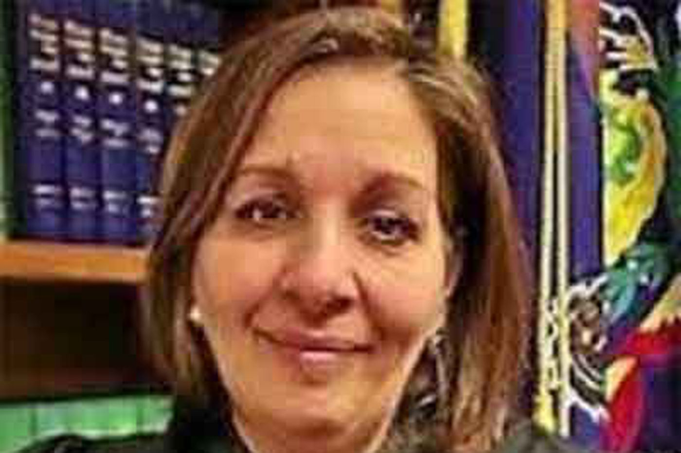 Former Chesco judge ordered back to prison