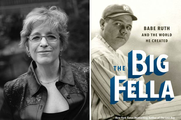 'The Big Fella': The story of Babe Ruth and the celebrity industry - and America - he helped create