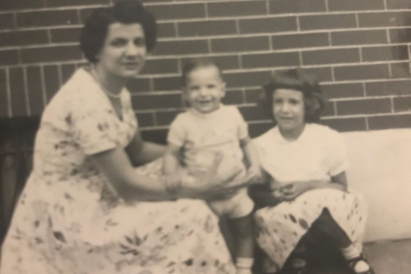I met the family who lived in my South Philly rowhome before me - and got 70 years worth of history | Mike Newall
