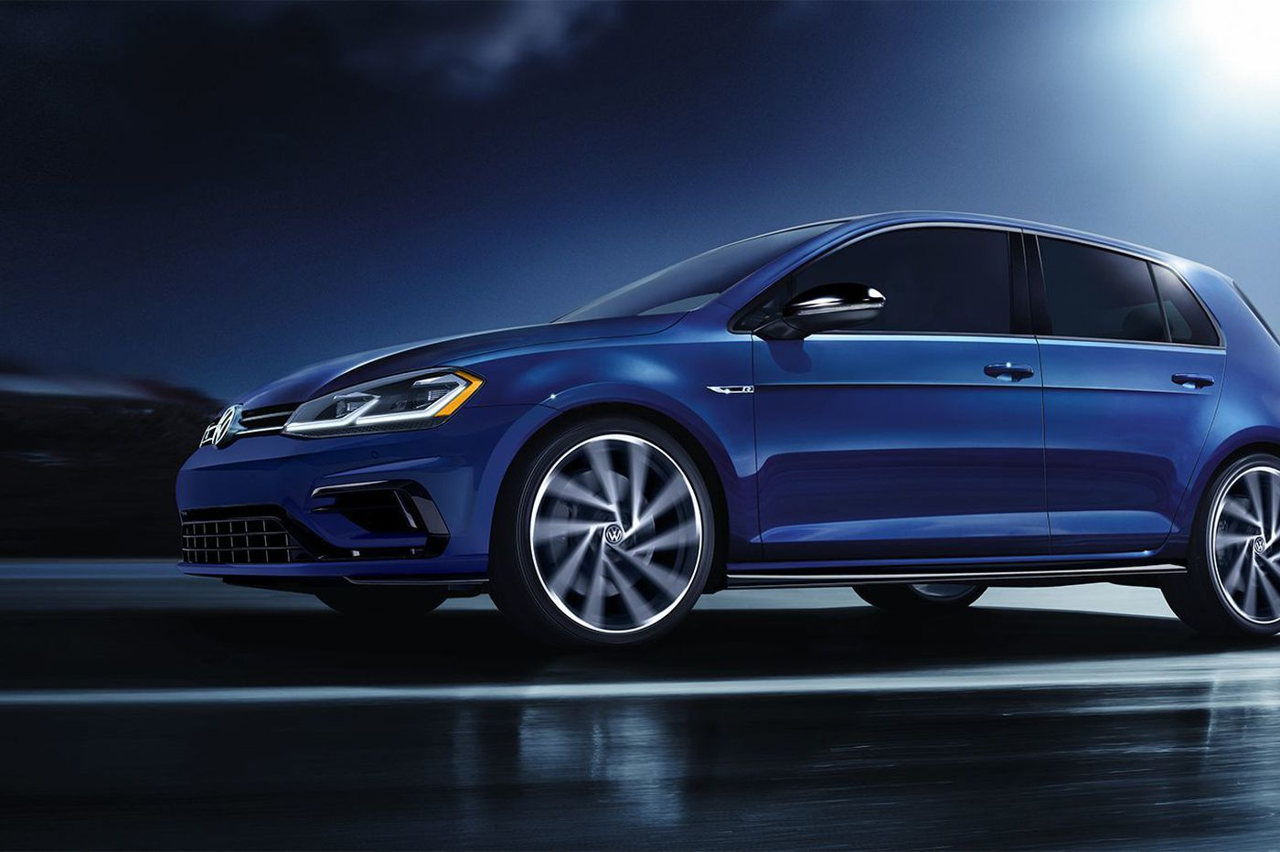 Volkswagen Golf Might Only Be Available as GTI or R in America