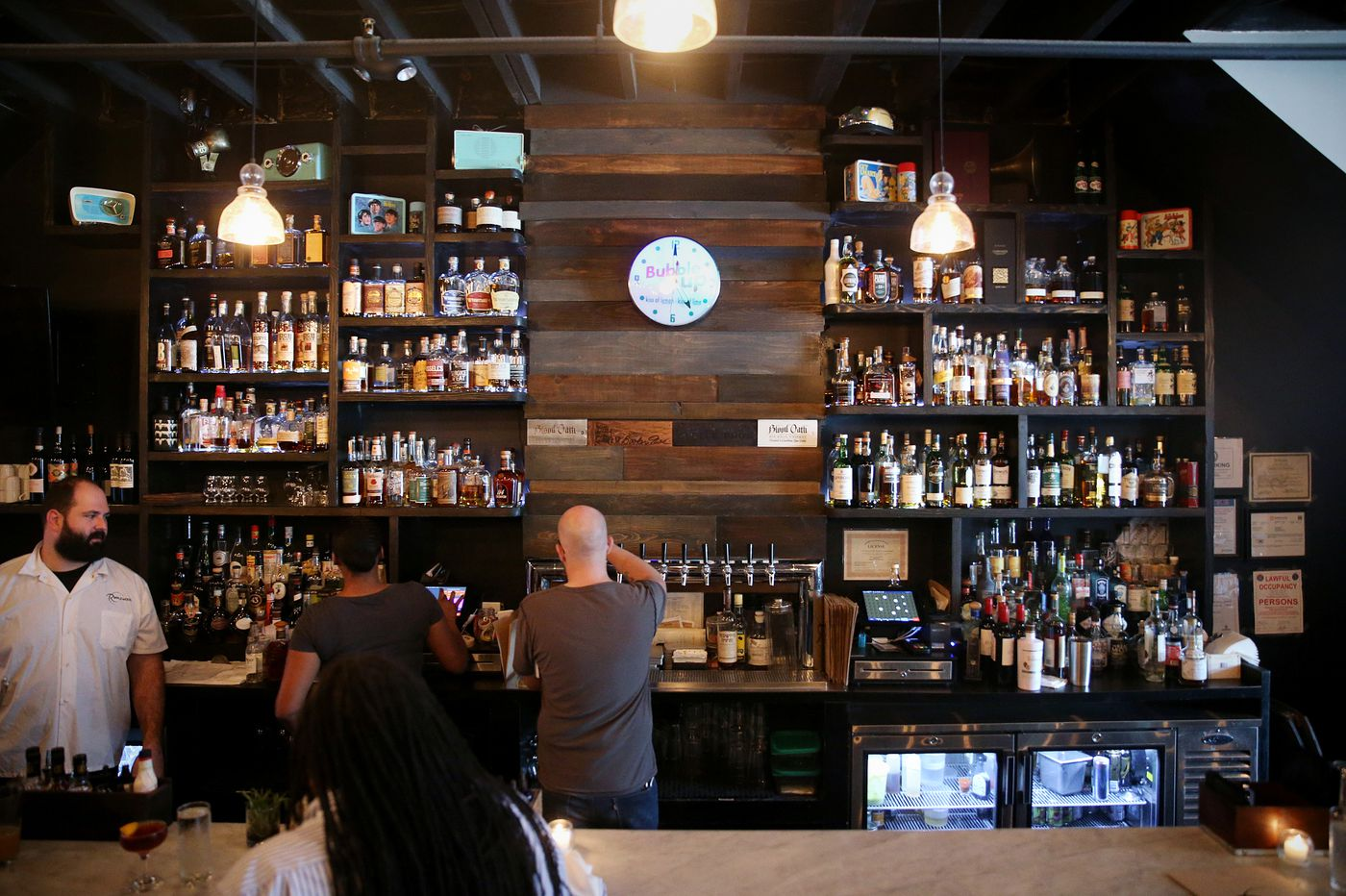Pennsylvania's wet towns get a little extra cash for hosting liquor licensees