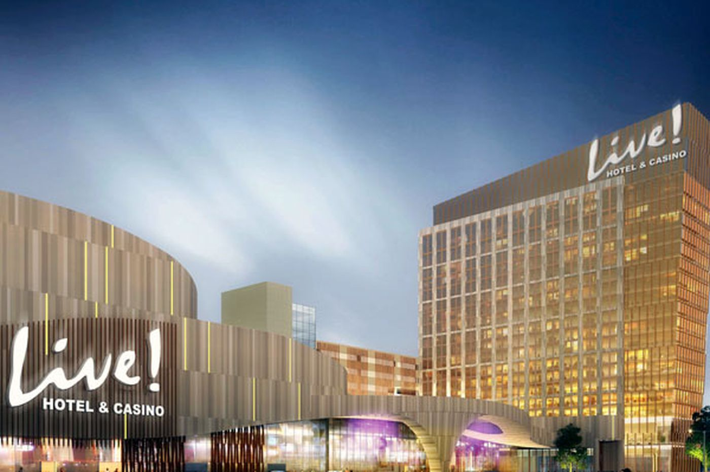 Planning official: Philly casino proposal short of space