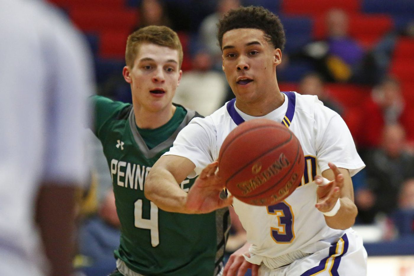 PIAA basketball playoffs: Two heavyweight fights on tap