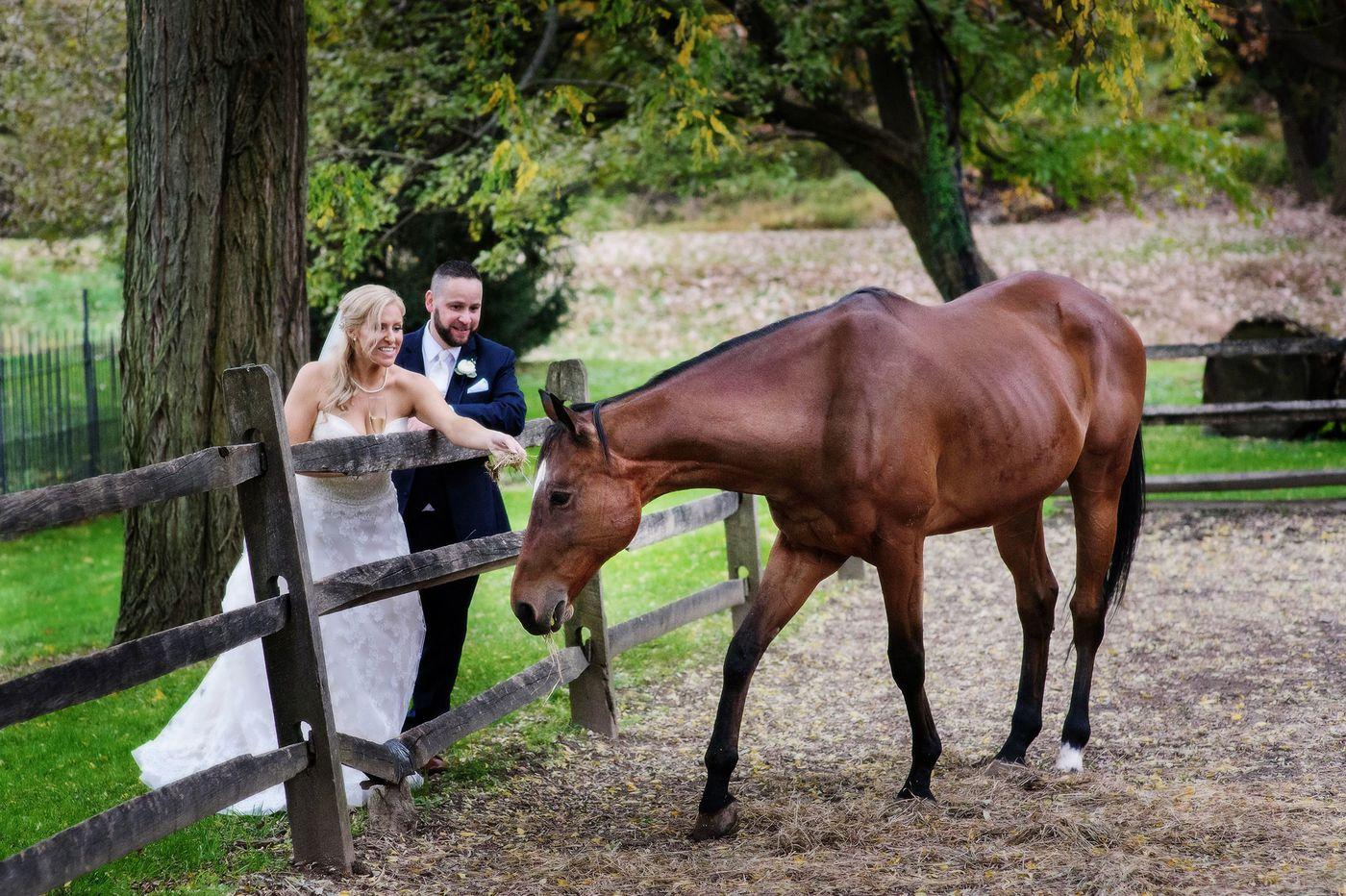 Philadelphia weddings: Lauren Pahl and Guido Rodrigues