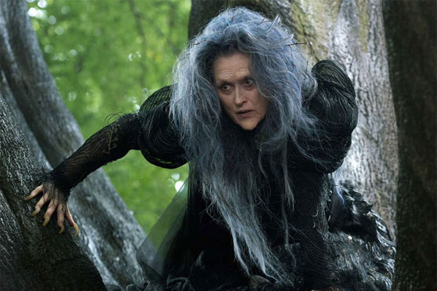 'Into the Woods': Once upon a Sondheim score