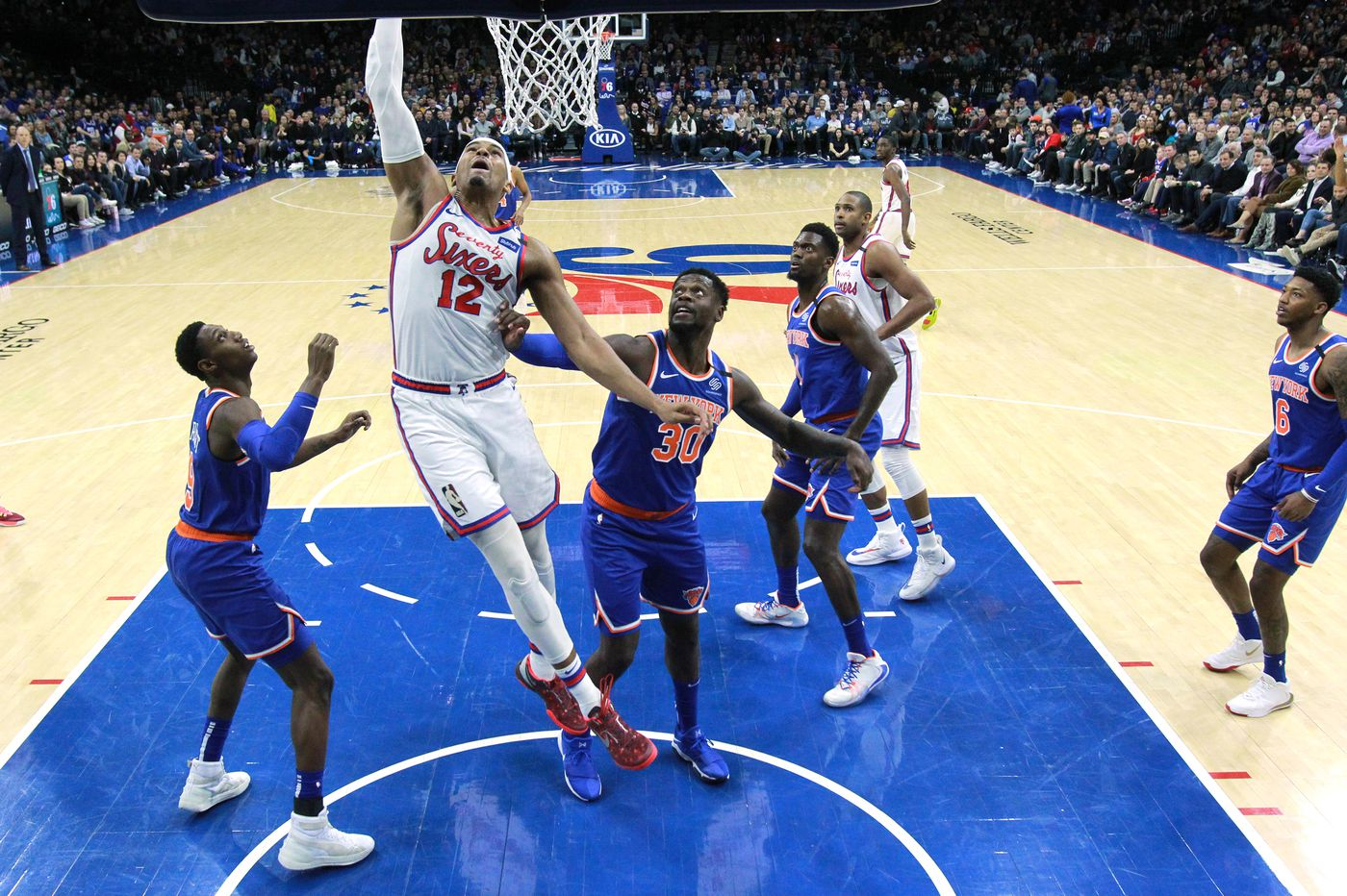 Sixers podcast: Is it really worth resuming the NBA season at this time?