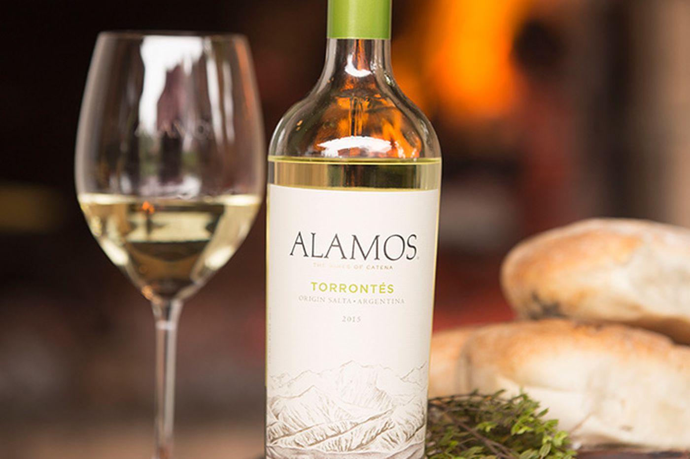For $10, an uncommon dry white wine from Argentina's Salta region