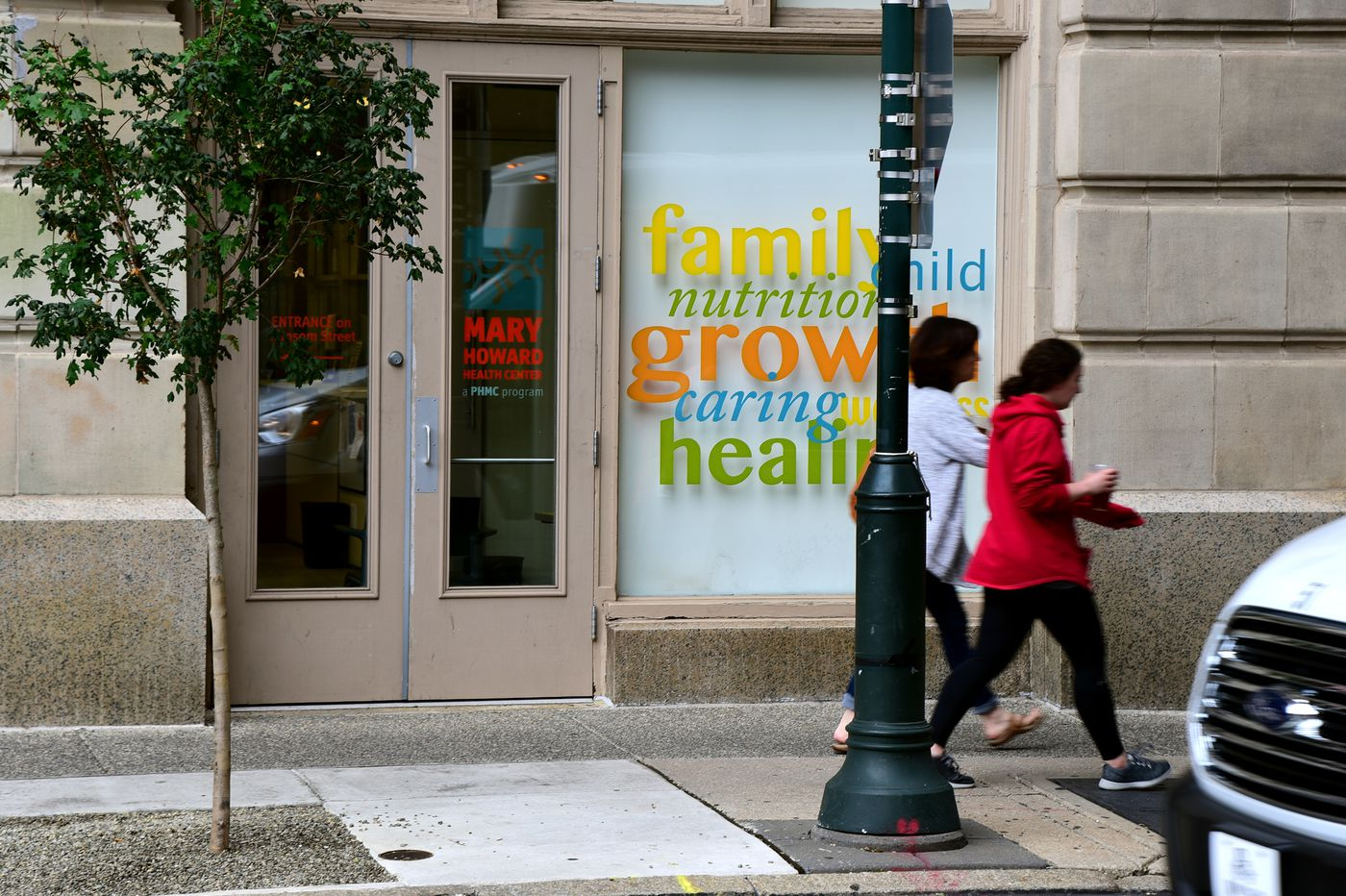 In a rare move, workers at 6 low-income health centers in Philly vote to unionize