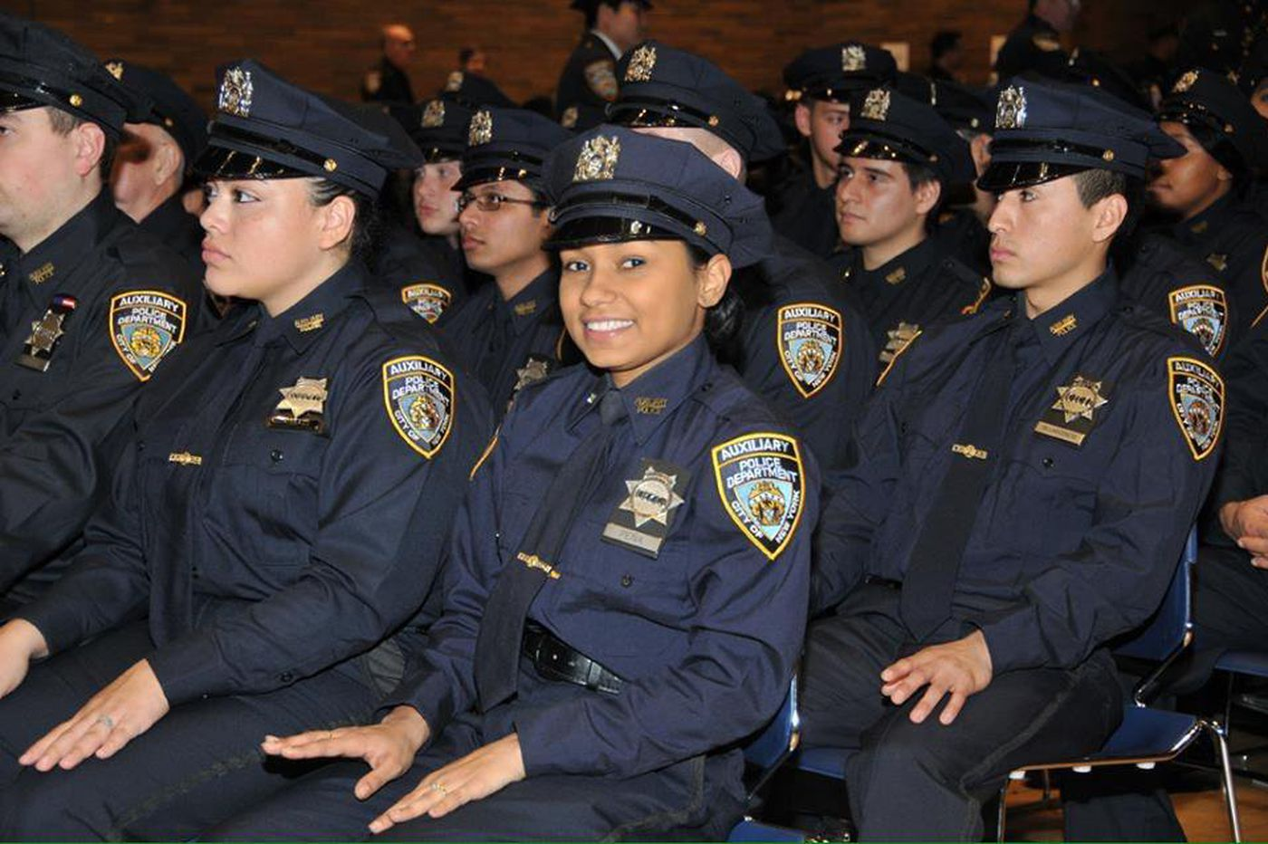 Do you want a Faux Police Force? | Stu Bykofsky