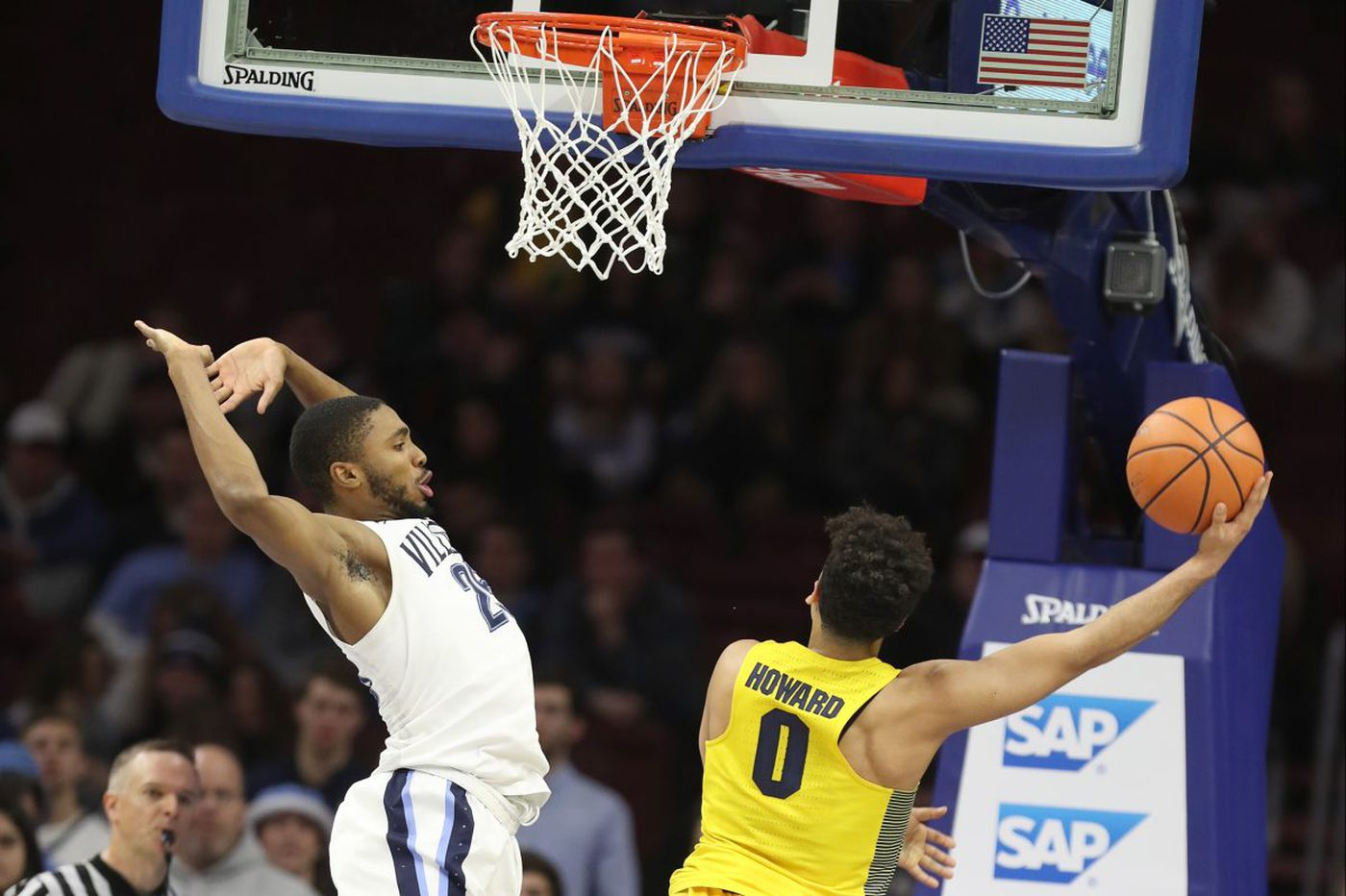 In Big East basketball, it's hard to stop teams from scoring