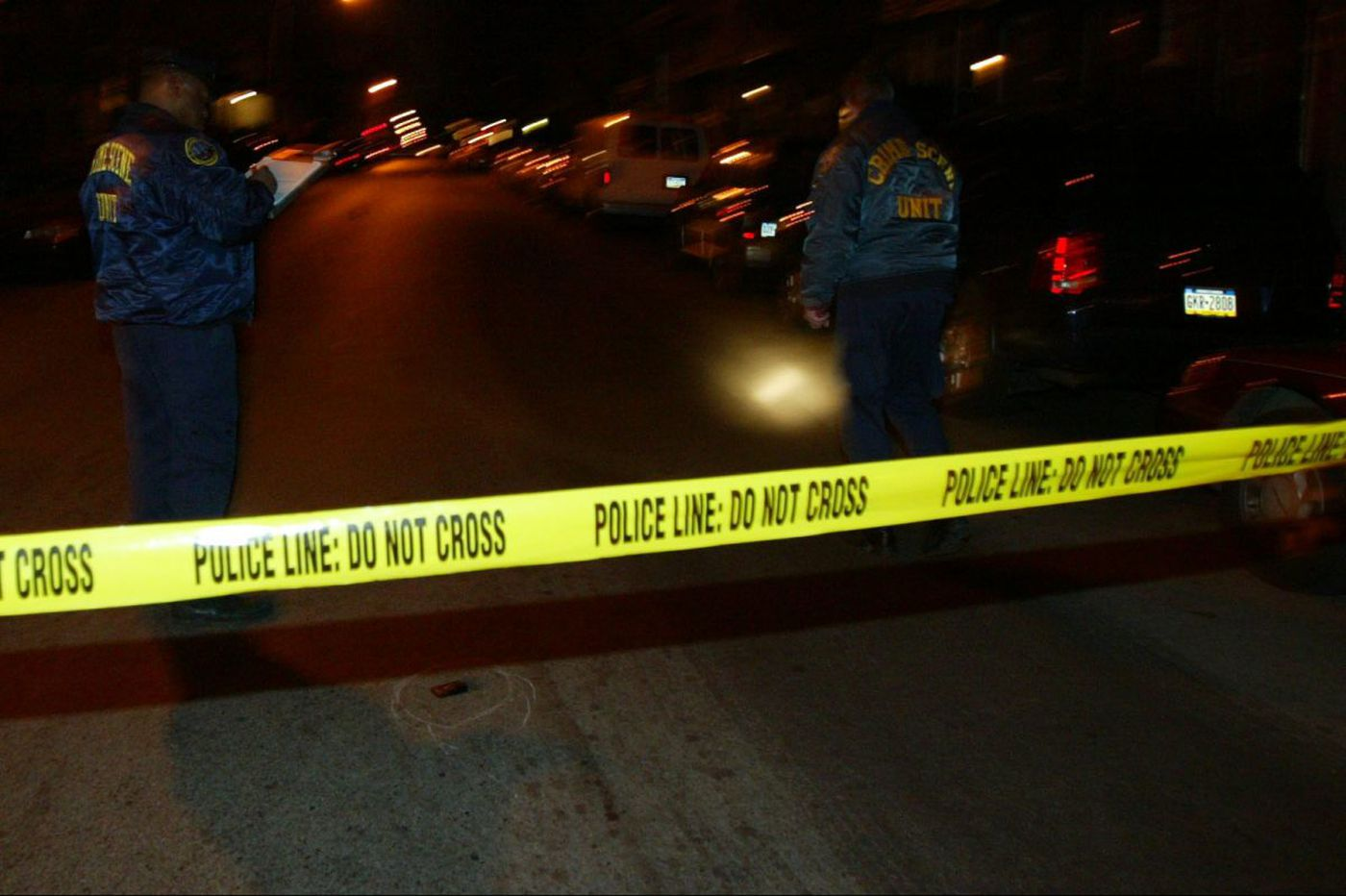 Man, 27, fatally shot in Overbrook