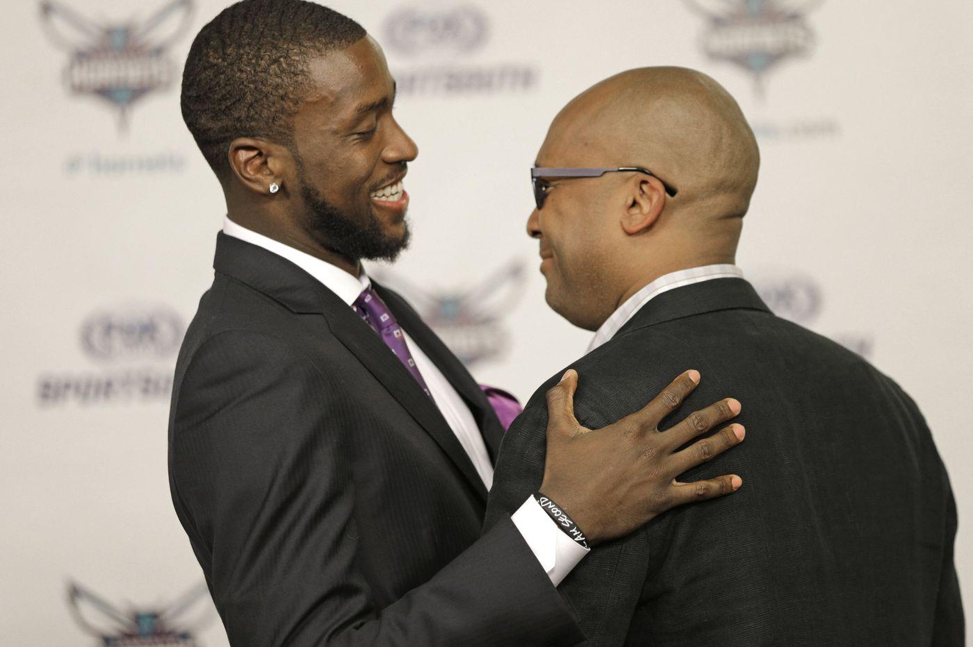 Pennsauken graduate William Wesley hired by New York Knicks