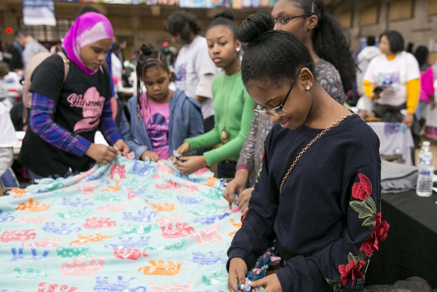 Girard College event brings out the good in MLK Day | Jenice Armstrong